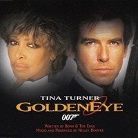 GoldenEye (song)