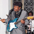 Roy Roberts (blues artist)