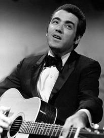 Jimmie Rodgers (pop singer)
