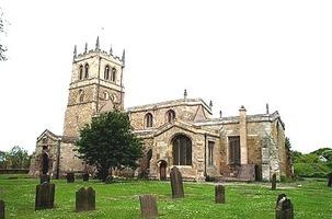 Thorne, South Yorkshire