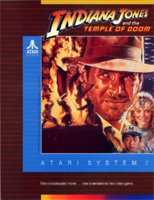 Indiana Jones and the Temple of Doom (1985 video game)