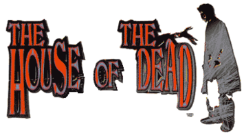 The House of the Dead (video game)