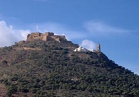 Fort Santa Cruz, Oran
