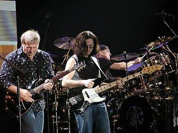 Rush (band)