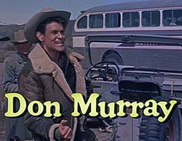 Don Murray (actor)