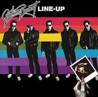 Line-Up (Graham Bonnet album)