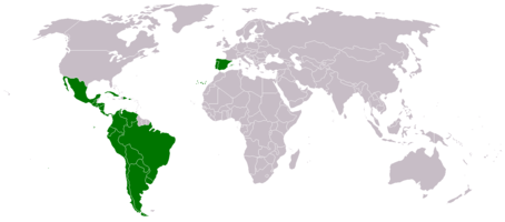 Ibero-America