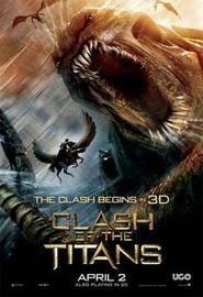 Clash of the Titans (2010 film)