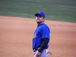 Howard Johnson (baseball)