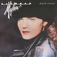 Black Velvet (song)