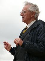 Arnold Wolfendale