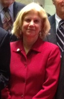 Shelley Mayer