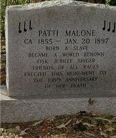 Patti J. Malone
