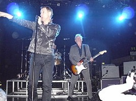 Gang of Four (band)