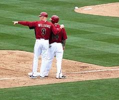 Matt Williams (third baseman)