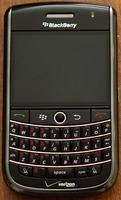 BlackBerry Tour