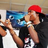 KB (rapper)