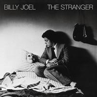The Stranger (album)