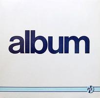 Album (Public Image Ltd. album)