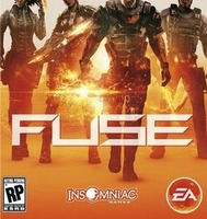 Fuse (video game)