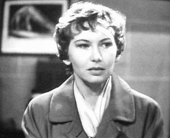 Christine Finn