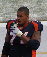 Ryan Harris (American football)