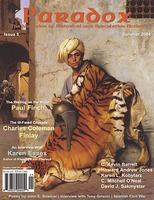 Paradox (magazine)