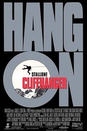 Cliffhanger (film)