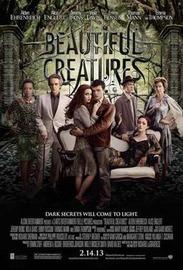 Beautiful Creatures (2013 film)