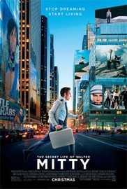 The Secret Life of Walter Mitty (2013 film)