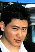 Ray Arthur Wang