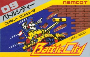 Battle City (video game)