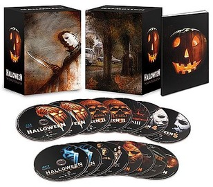 Halloween (franchise)