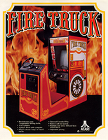 Fire Truck (video game)