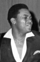 Renaldo Benson