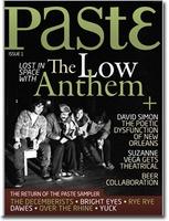 Paste (magazine)
