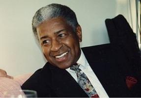 Bill Robinson (jazz singer)