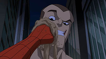 Competition (The Spectacular Spider-Man)