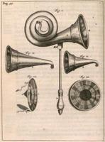Ear trumpet