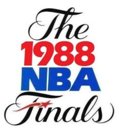 1988 NBA Finals