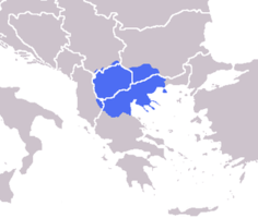 Macedonia (region)