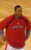 Morris Peterson
