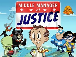 Middle Manager of Justice