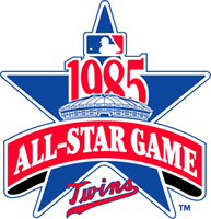 1985 Major League Baseball All-Star Game