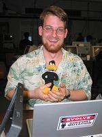 Jeff Bates (technologist)