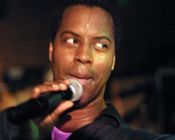 Samwell (entertainer)