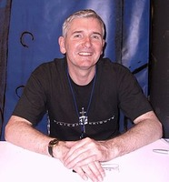 Mike Carey (writer)