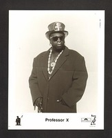 Professor X the Overseer