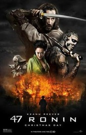 47 Ronin (2013 film)